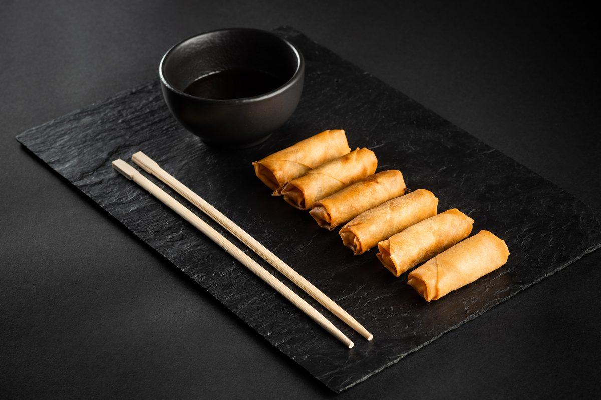 Kinų maistas į namus